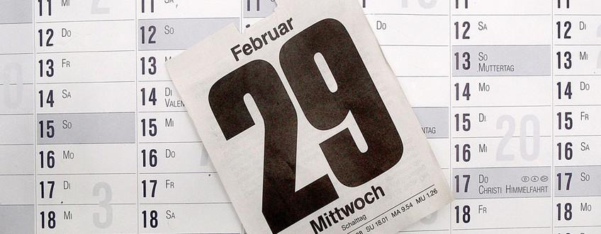 KFU-Kalender